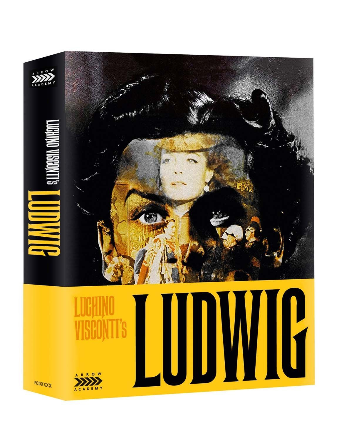Buy Ludwig (Limited Edition)