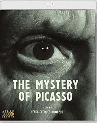 Buy The Mystery Of Picasso (Blu-ray)