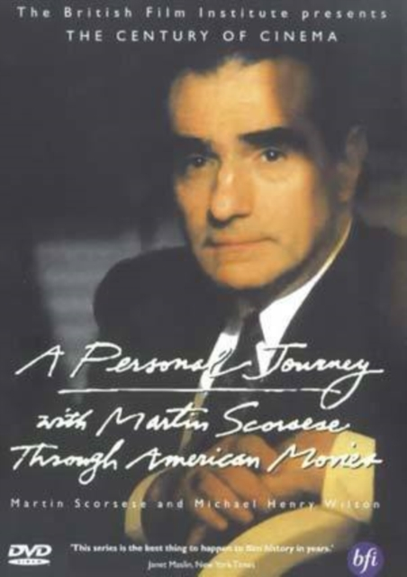 Buy Personal Journey with Martin Scorsese through American Movies, A (DVD)