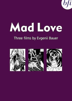 Buy Mad Love (DVD)