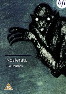 Buy Nosferatu (DVD)