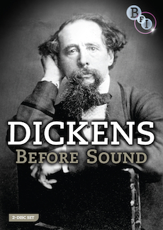 Buy Dickens Before Sound (DVD)