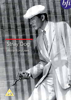 Buy Stray Dog