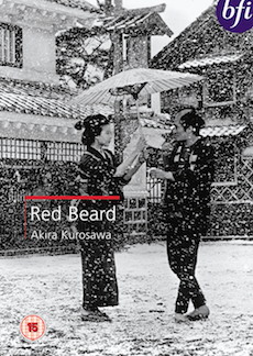 Buy Red Beard