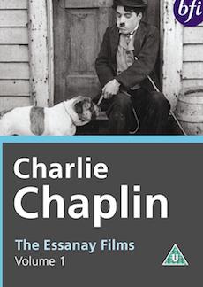 Buy Charlie Chaplin: The Essanay Films Volume 1 (DVD)