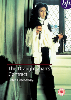 Buy The Draughtsman's Contract