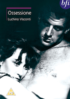 Buy Ossessione (DVD)