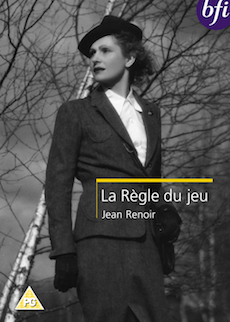 Buy La Regle du jeu (DVD) (BFI Top 50) (4)