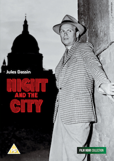 Buy Night and the City (DVD)