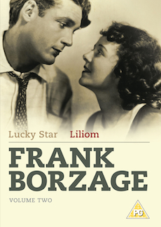 Buy Frank Borzage Volume Two: Lucky Star, Liliom (DVD)