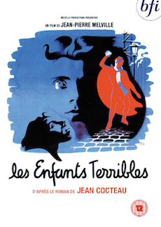 Buy Les Enfants Terribles (DVD)