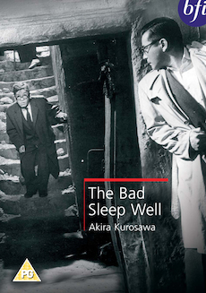 Buy Bad Sleep Well, The