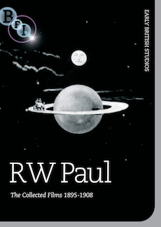 Buy RW Paul - The collected films 1895-1908