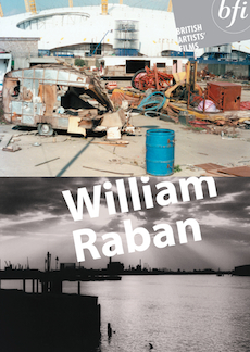 Buy William Raban: British Artists Films