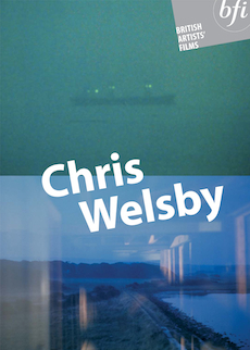 Buy Chris Welsby: British Artists Films (DVD)