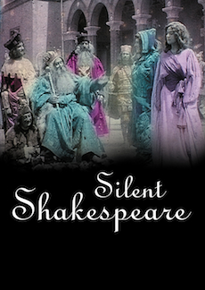 Buy Silent Shakespeare