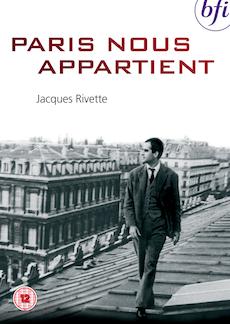 Buy Paris nous appartient (DVD)