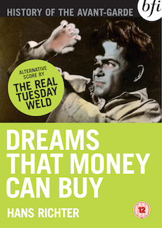 Buy Dreams That Money Can Buy (DVD)