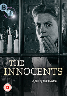 Buy Innocents, The (DVD)