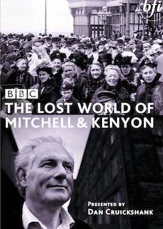 Buy The Lost World of Mitchell and Kenyon