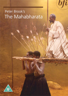 Buy The Mahabharata (DVD)