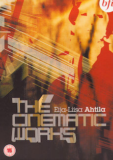 Buy Cinematic Works of Eija-Liisa Ahtila (DVD)