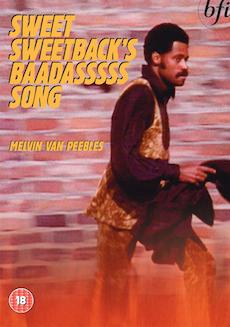 Buy Sweet Sweetback's Baadasssss Song