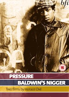 Buy Pressure + Baldwin's Nigger