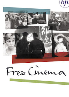 Buy Free Cinema (3-DVD box set)