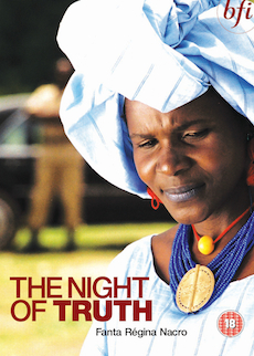Buy Night of Truth, The (DVD)