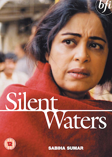 Buy Silent Waters