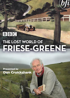 Buy The Lost World of Friese-Greene