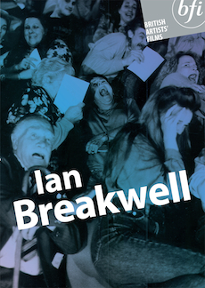 Buy Ian Breakwell: British Artists Films (DVD)