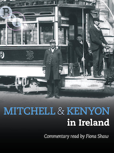 Buy Mitchell & Kenyon in Ireland (DVD)