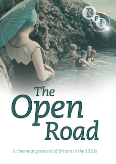 Buy Open Road, The (DVD)