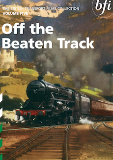 Buy British Transport Films Volume Five: Off the Beaten Track (2-DVD set)
