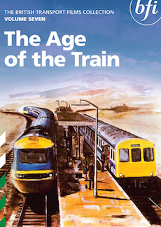 Buy British Transport Films Volume Seven: The Age of the Train (2-DVD set)