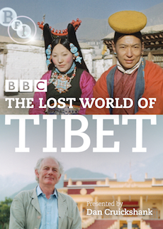 Buy Lost World of Tibet, The (DVD)