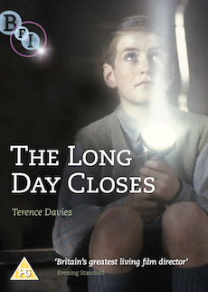 Buy The Long Day Closes (DVD)