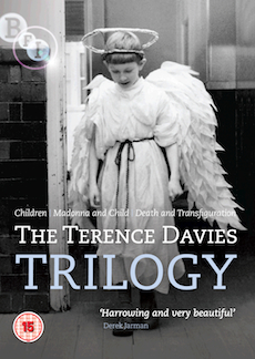 Buy The Terence Davies Trilogy