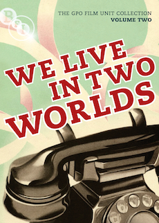 Buy We Live in Two Worlds