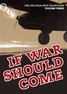 Buy If War Should Come (2-DVD set)