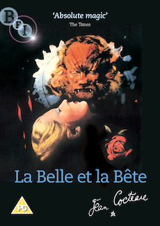 Buy La Belle et la Bete (DVD)