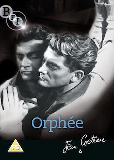 Buy Orphée (DVD)
