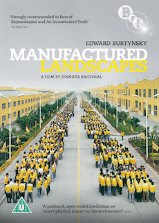Buy Manufactured Landscapes (DVD)