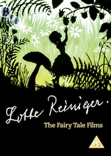 Buy Lotte Reiniger: The Fairy Tale Films
