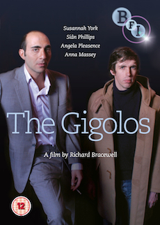 Buy The Gigolos (DVD)