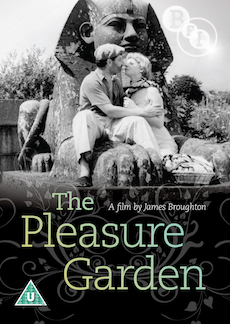 Buy Pleasure Garden, The