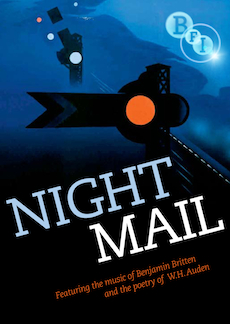 Buy Night Mail
