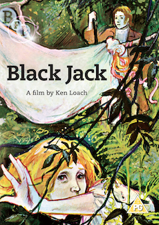 Buy Black Jack (DVD)